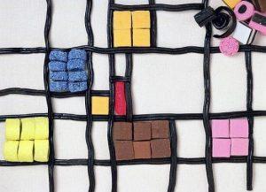 Mondriaan - Cultuur verbindt @ ICOON | Amersfoort | Utrecht | Nederland